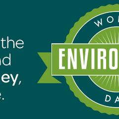 世界環境デー:参加方法・参加するべき理由